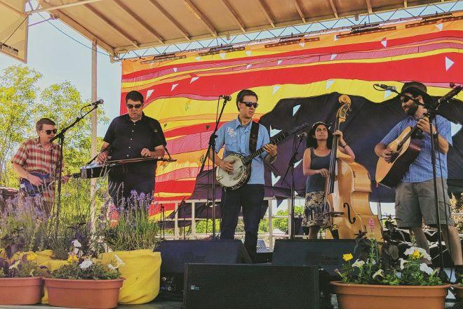 Palisade Sunday Market, Palisade, United States
