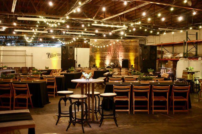 Palmetto Brewing Company, Charleston, United States