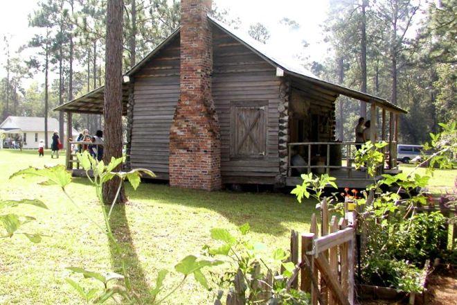 Panhandle Pioneer Settlement, Blountstown, United States