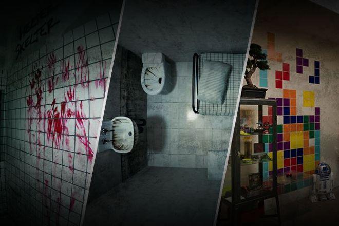 PanIQ Escape Room San Francisco, San Francisco, United States