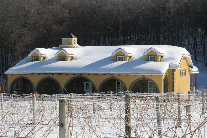 Paradise Hills Vineyard, Wallingford, United States