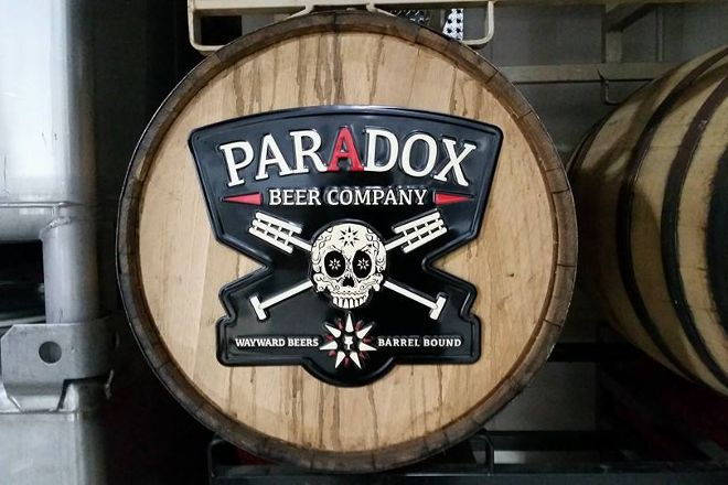 Paradox Beer Company, Divide, United States
