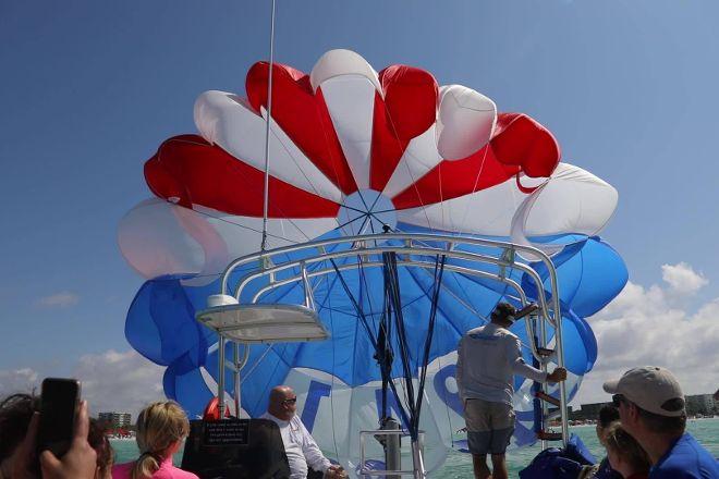 Parasail Siesta, Siesta Key, United States