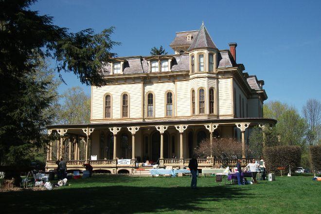 Park–McCullough Historic House, Bennington, United States