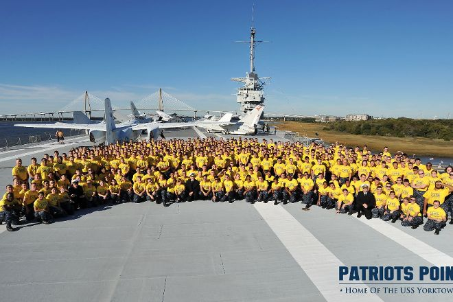 Patriots Point, Mount Pleasant, United States
