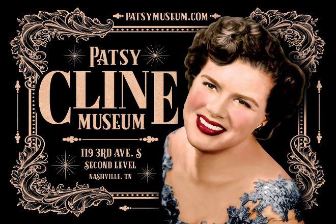Patsy Cline Museum, Nashville, United States