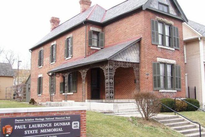 Paul Laurence Dunbar House, Dayton, United States