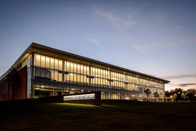Pegula Ice Arena, State College, United States