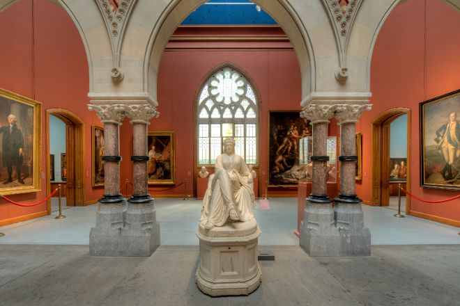 Pennsylvania Academy of the Fine Arts, Philadelphia, United States