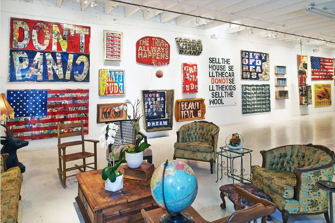 Peter Tunney Experience, Miami, United States