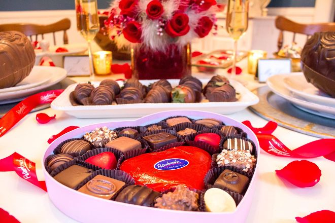 Peterbrooke Chocolatier, The Villages, United States