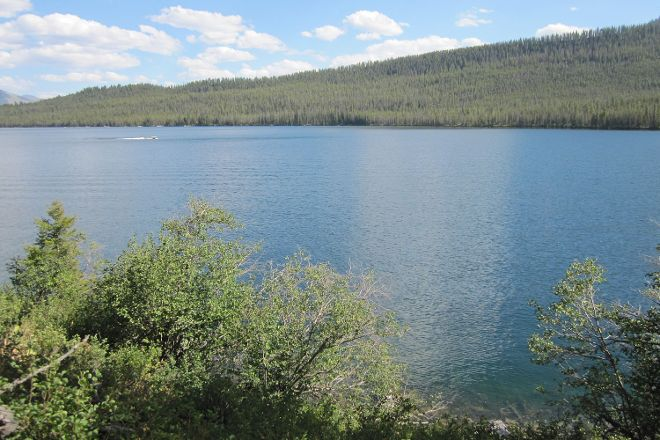 Pettit Lake, Ketchum, United States