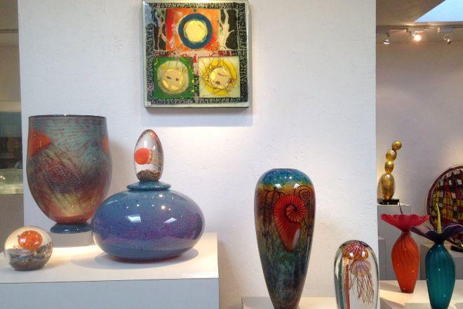 Philabaum Glass Gallery, Tucson, United States
