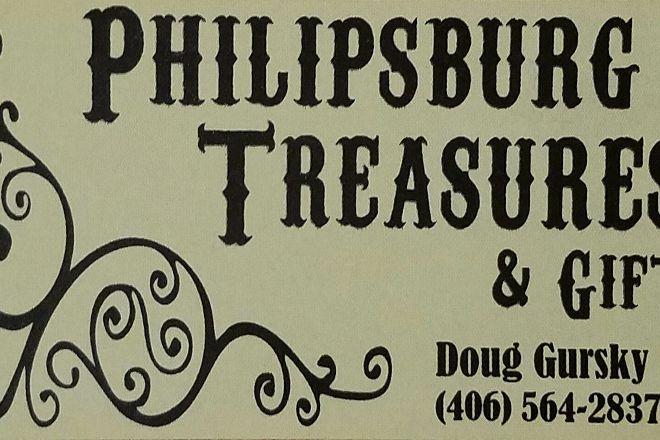 Philipsburg Treasures and Gift, Philipsburg, United States