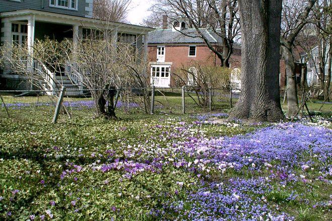 Phillips House, Salem, United States