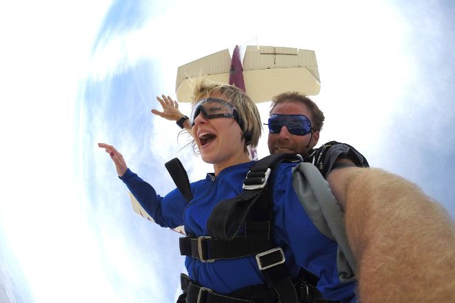 Piedmont Skydiving, Salisbury, United States