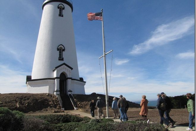 Piedras Blancas Light Station, San Simeon, United States