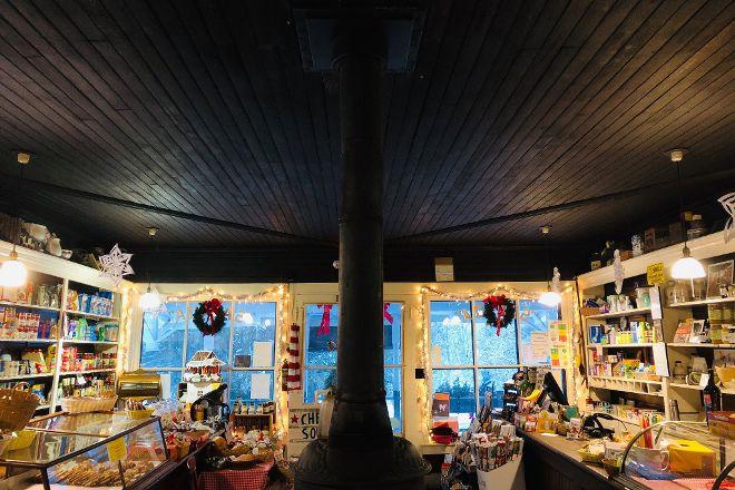 Pierce's Store, Shrewsbury, United States