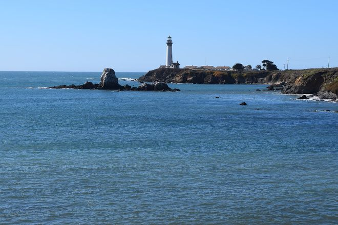 Pigeon Point Light Station, Pescadero, United States