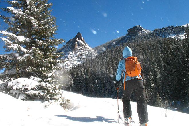 Pikes Peak Alpine School - Day Tours, Colorado Springs, United States