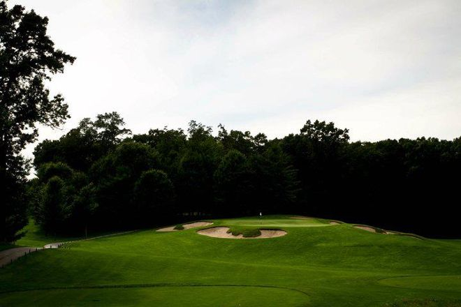 Pilgrim's Run Golf Club, Pierson, United States