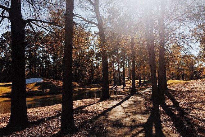 Pine Forest Country Club, Summerville, United States