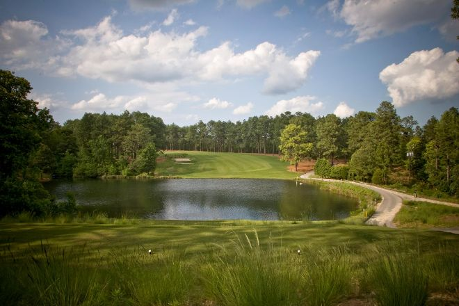 Pine Needles Golf Club, Southern Pines, United States