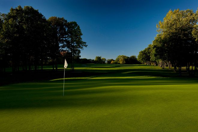 Pine Trace Golf Club, Rochester Hills, United States