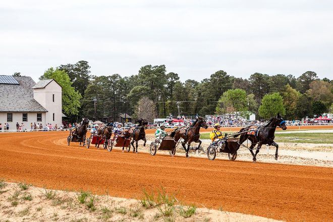 Pinehurst Harness Track, Pinehurst, United States