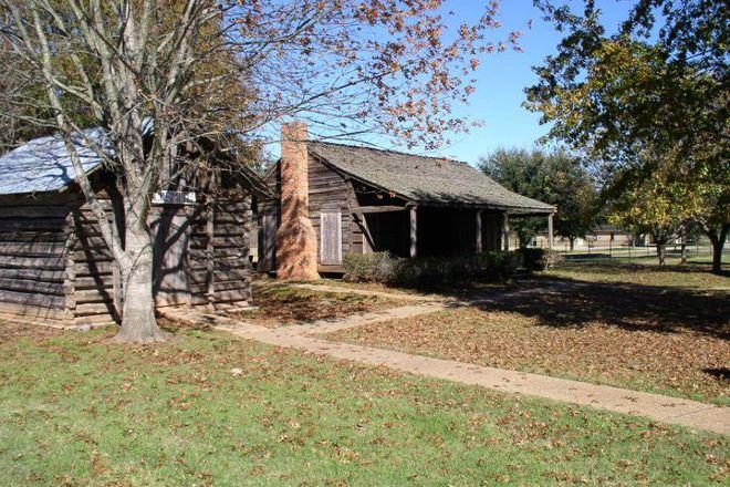 Pioneer Heritage Center, Shreveport, United States