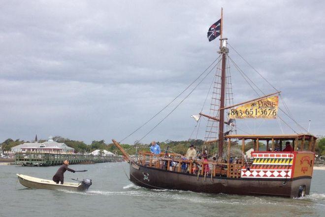 Pirate Adventures, Murrells Inlet, United States