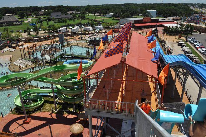 Pirates Cove Fun Zone, Burleson, United States