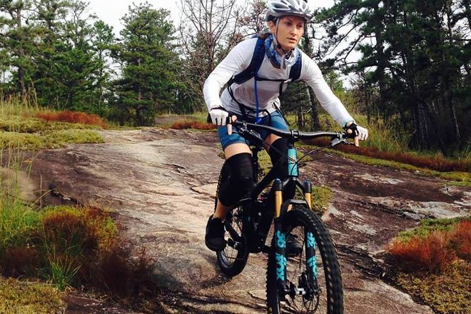 Pisgah Mountain Bike Adventures - Day Tours, Asheville, United States
