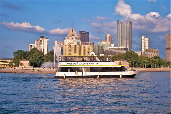 Pittsburgh Luxury Cruises, Pittsburgh, United States