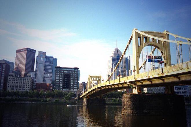 Pittsburgh Running Tours, Pittsburgh, United States