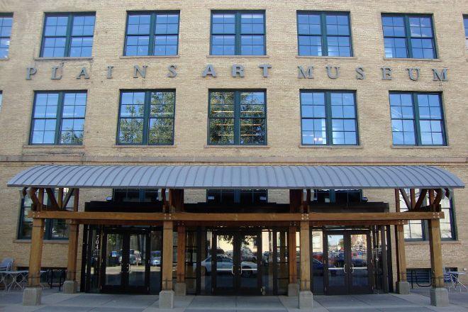 Plains Art Museum, Fargo, United States