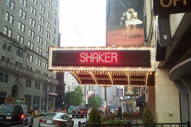 PlayhouseSquare, Cleveland, United States