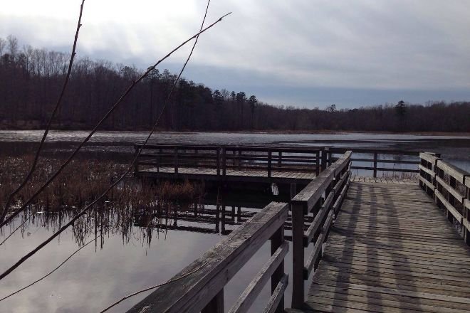 Pocahontas State Park, Chesterfield, United States