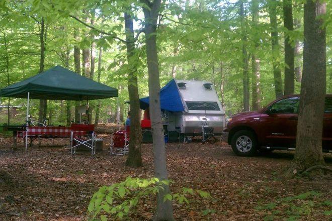 Pohick Bay Regional Park, Lorton, United States