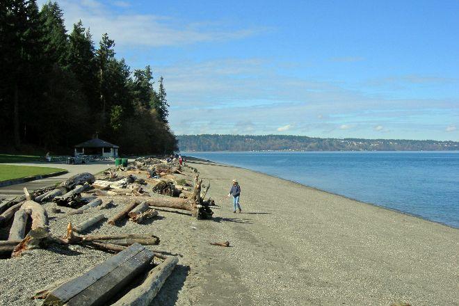 Point Defiance Park, Tacoma, United States