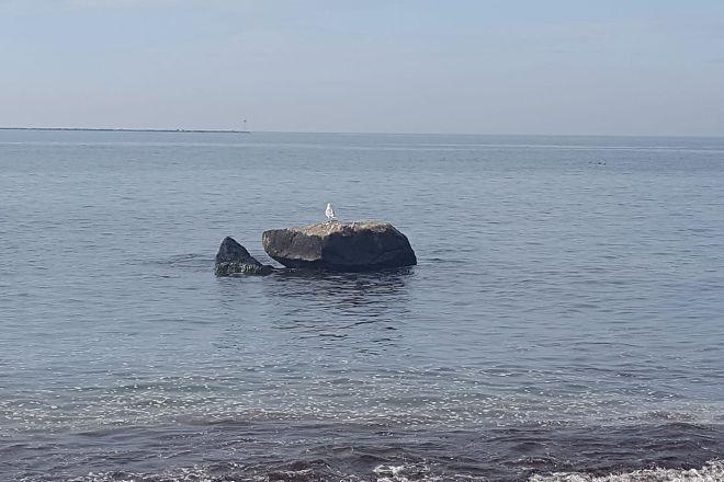 Point Judith Fisherman's Memorial, Narragansett, United States