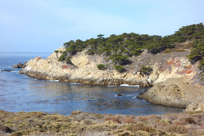 Point Lobos, Carmel, United States