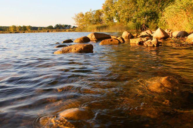 Pokagon State Park, Angola, United States