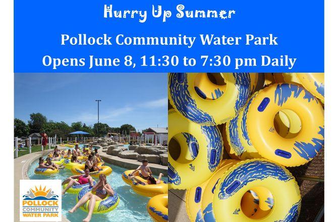 Pollock Community Water Park, Oshkosh, United States