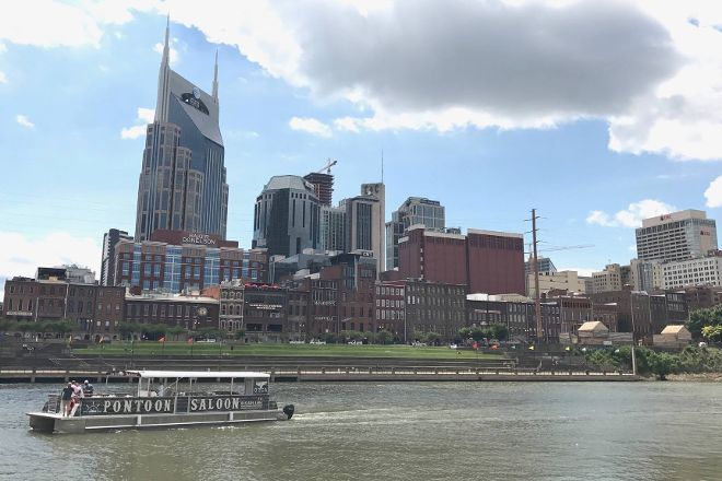 Pontoon Saloon, Nashville, United States