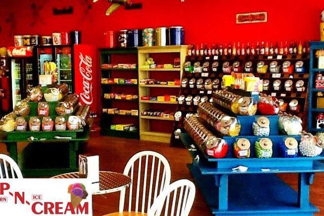 Pop-N-Cream, Fort Worth, United States