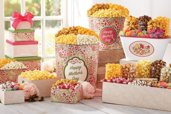 Popcorn Factory Store, Lake Forest, United States