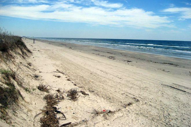Port Aransas Beach, Port Aransas, United States
