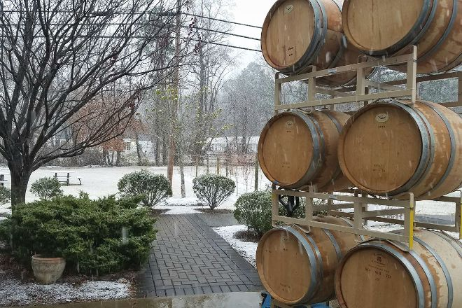 Port of Leonardtown Winery, Leonardtown, United States