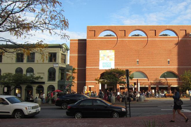 Portland Museum of Art, Portland, United States